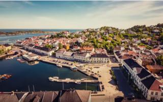 الصورة: بالفيديو.. النرويج في 5 دقائق