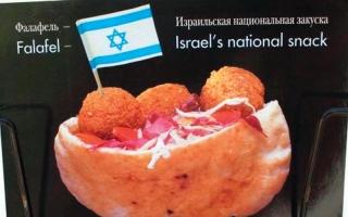 الصورة: الفلافل والمقلوبة والشكشوكة.. مأكولات فلسطينية يسطو عليها الاحتلال
