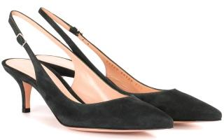 الصورة: هذا الحذاء هو الأنسب للعمل في الصيف