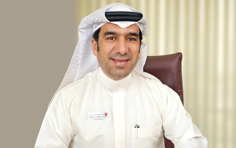 أبطال دبي للسعادة..عبدالله الريس: الإبداع والابتكار في العمل أساس السعادة