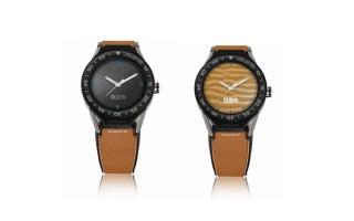 """الصورة: بالصور.. ساعة فريدة من """"تاغ هوير"""" تحمل اسم """"دبي"""""""