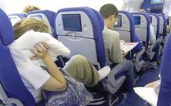 الصورة: 8 نصائح لسفر مريح على الرحلات الطويلة