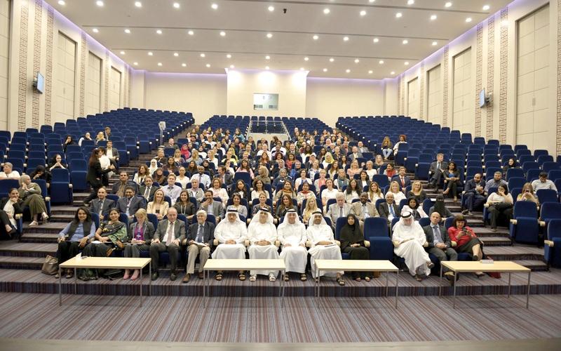106 معلمين يجتازون المرحلة التجريبية  من ترخيصهم في دبي