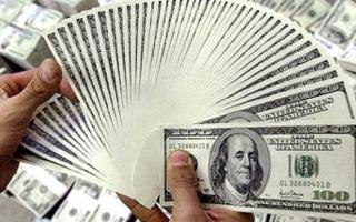 الصورة: مصر تنجح في خفض ديونها الدولارية قصيرة الأجل