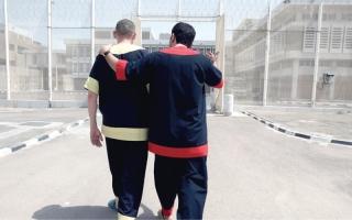 الصورة: «الإمارات اليوم» و«صندوق الفرج» يطلقان حملة لإخلاء سبيل 94 سجيناً