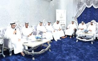 الصورة: إنجازات «شباب الإمارات» حاضرة في منتدى الفجيرة الرمضاني