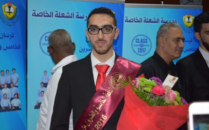الأول في الثانوية العامة: دولة الإمارات تقدم الدعم اللامحدود للمتفوقين