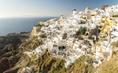 الصورة: 6 جزر تستحق الزيارة في اليونان