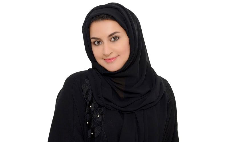 أبطال دبي للسعادة..نورا سبت: السعادة حالة وجدانية يجب تعزيزها مجتمعياً