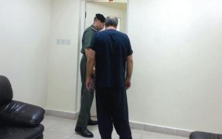 الصورة: «أوقاف أبوظبي» و«الوليد للعقارات» ومتبرعون يتكفلون بمديونيات21 سجيناً