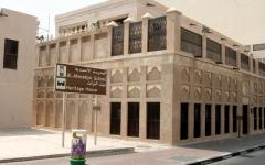 الصورة: سياحة ..ديرة دبي.. تاريخ وتراث وأسواق نابضة بالحياة