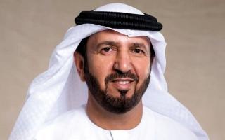 الصورة: «دبي للتأمين» ومتبرع يسددان مديونية 43 سجيناً.. وفاعل خير يساعد 69 أسرة مواطنة
