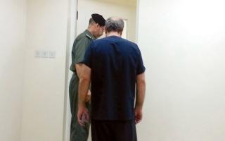 الصورة: «بيت الخير» تتكفل بسداد 7.8 ملايين درهم للإفراج عن 24 سجيناً معسراً
