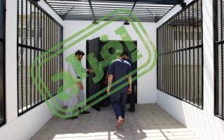 الصورة: حملة «الإمارات اليوم» و«صندوق الفرج» تطلق سراح 94 سجيناً مديناً