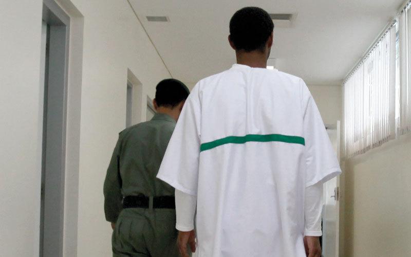 «صندوق الفرج» سيتولى إجراءات الإفراج عن السجناء بعد سداد مديونيتهم. أرشيفية
