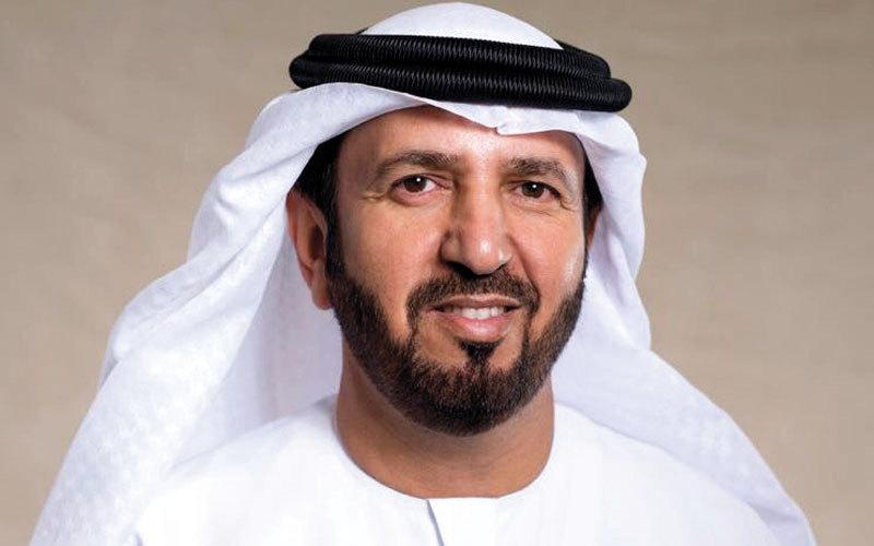 ناصر لخريباني النعيمي: (صندوق الفرج) سيبدأ إجراءات الإفراج عن السجناء، كي يشاركوا أسرهم فرحة العيد.