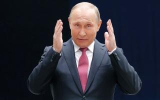 الصورة: بوتين يتعهد بتعزيز قدرات جيش النظام السوري