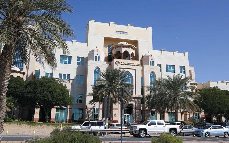 12 % نسبة المقاعد الشاغرة في مدارس دبي الخاصة