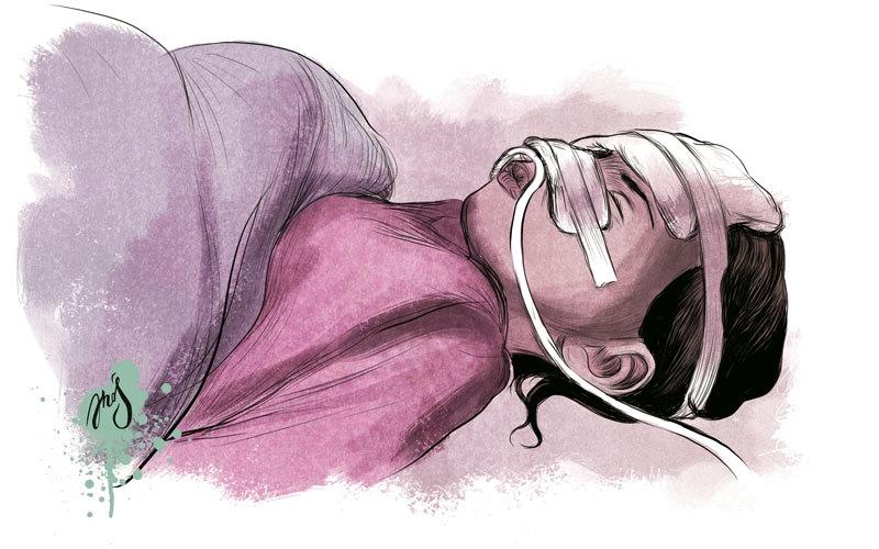 متبرّع يتكفل بتوفير جهاز طبي لـ «ميار»