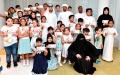 الصورة: بالفيديو.. «الإمارات اليوم» و«شؤون القُصّر» تسعدان 80 طفلاً يتيماً