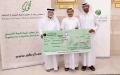 الصورة: «دبي الإسلامي» يقدم 15 مليون درهم لـ «خيرية محمد بن راشد»