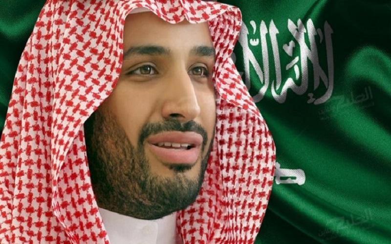 أمير المهمات الصعبة. مسيرة ولي العهد محمد بن سلمان — اخبار السعودية