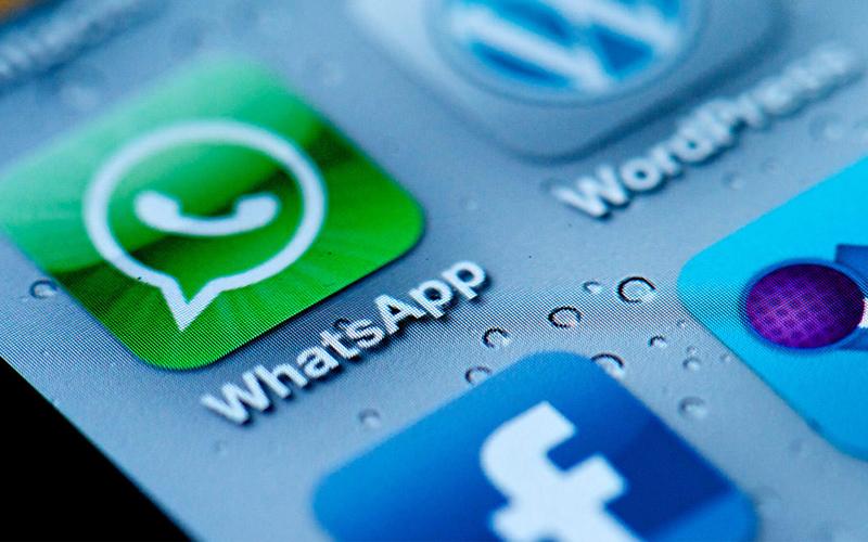 خبر صادم لمستخدمي تطبيق  واتس آب  - الإمارات اليوم