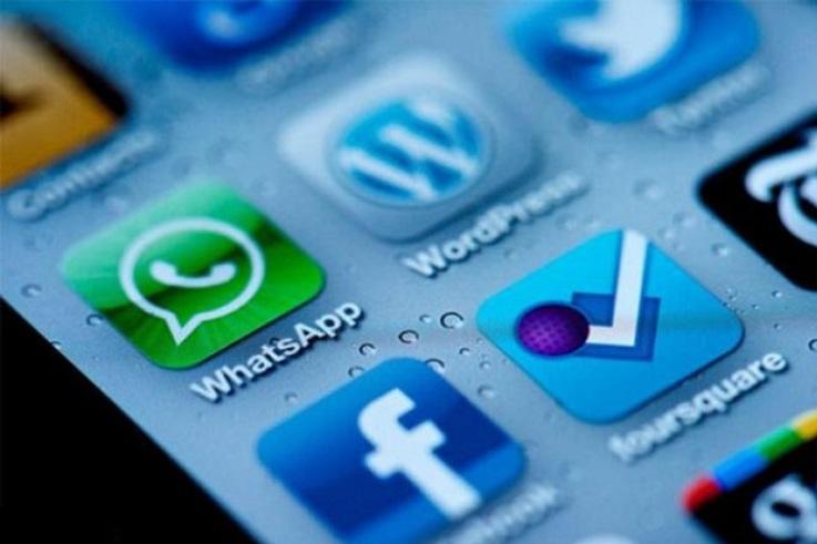 عودة مرتقبة لحظر المكالمات عبر  واتس آب  - الإمارات اليوم