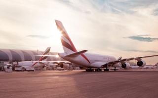 مبادرتان جديدتان من طيران الإمارات لتحسين تجربة المسافرين