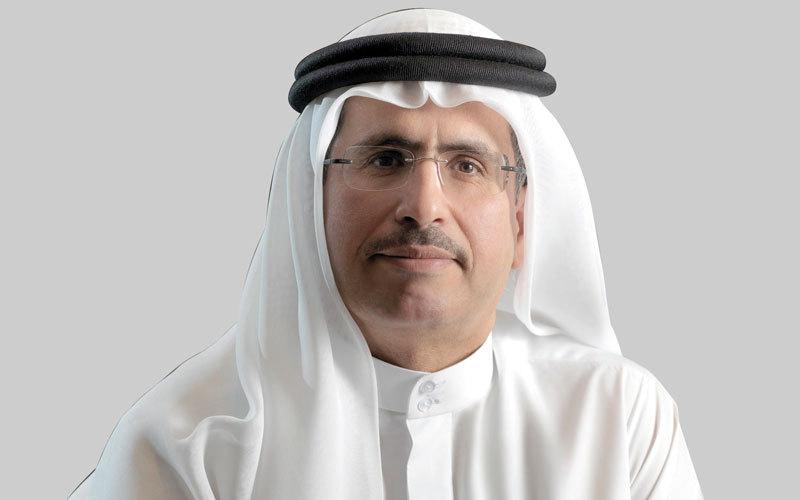 تنفيذ خطوط مياه رئيسة في مناطق عدة من دبي - الإمارات اليوم