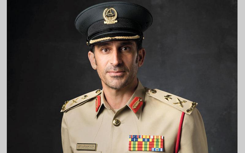 اللواء عبدالله خليفة المري : تشغيل أول دورية ذاتية القيادة خطوة إلى الأمام في تحقيق رؤية دبي لتصبح المدينة الأذكى عالمياً.