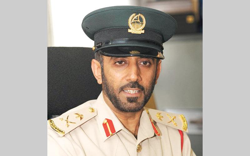 اللواء محمد سيف الزفين : التعديلات راعت السائقين، الذين يتجاوزون السرعة بمعدل قليل سهواً، وهو دليل على أن القصد ليس الجباية.