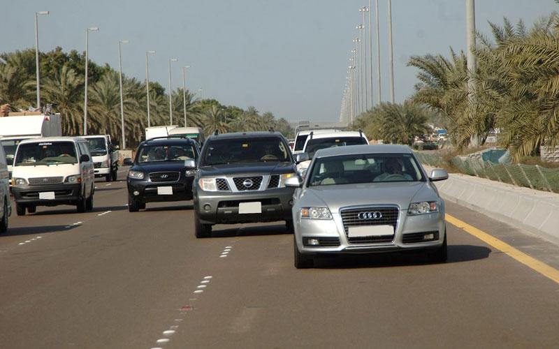 الصورة: مخالفات زادت قيمتها أضعافاً بعد تعديل اللائحة المرورية.. تعرف إليها