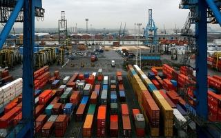 الصورة: قطر : ارتفاع تكلفة الشحن 10 أضعاف ما كانت عليه قبل الأزمة