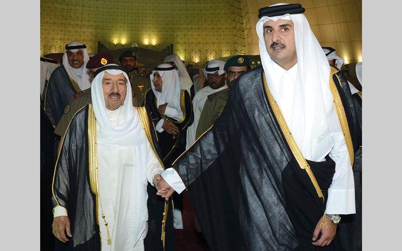 الصورة: دبلوماسي إسباني: يتعين على قطر تعديل سياساتهــــــا الخارجية
