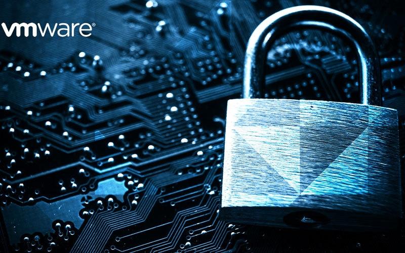 الصورة: «في إم وير»: تقنيات إدارة الهوية تضمن حماية البيانات