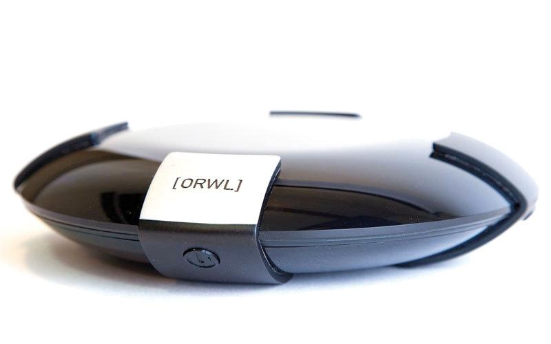 الصورة: Orwl.. كمبيوتر يحذف البيانات تلقائياً في حالات القرصنة