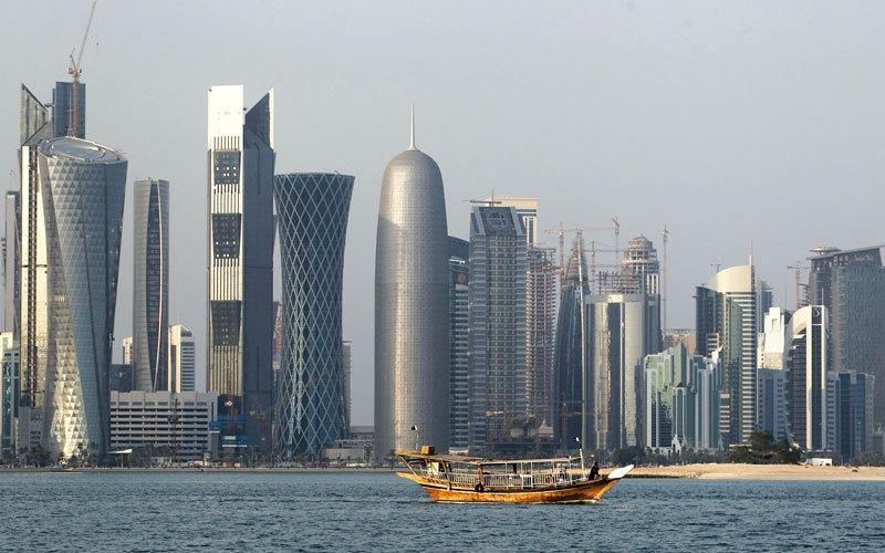 الصورة: العقوبات خيار أساسي لتغيير سياسة قطر العدوانية بشكل جذري في المــنطقة