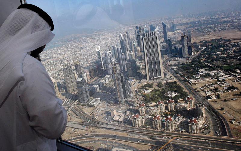 وسط مدينة دبي 9 أنشطة بين النافورة الراقصة و قمة برج خليفة