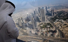الصورة: «وسط مدينة دبي».. 9 أنشطة بين «النافورة الراقصة» و«قمة برج خليفة»