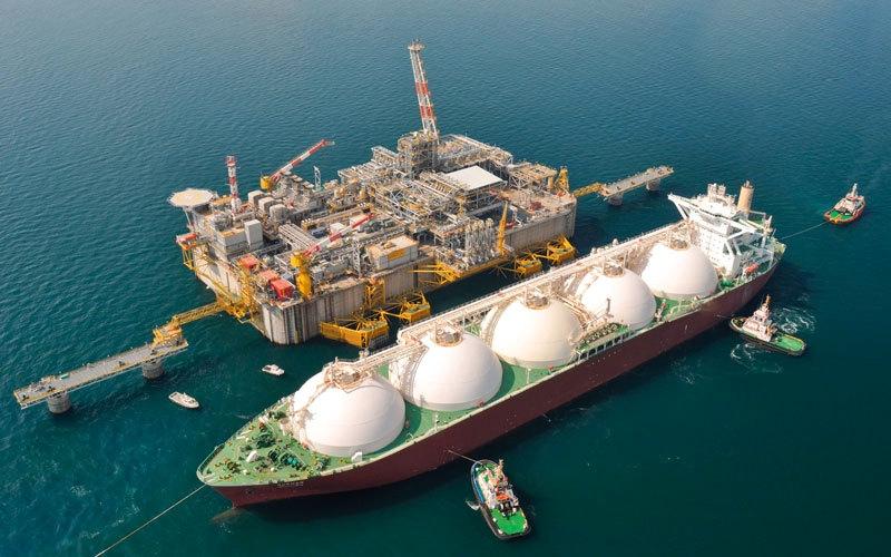 الصورة: قطر تهدِّد أمن المنطقة باستخــدام عائدات النفط والغاز