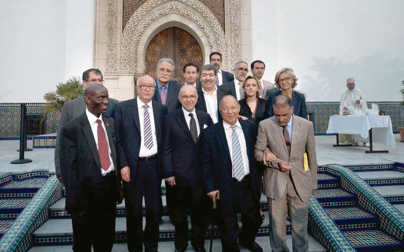 الصورة: أوروبا باتت أولوية لـ «الإخوان» حالياً