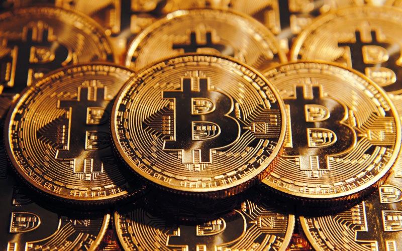 الصورة: «مول فور ذا وورلد»: النظام المالي يتجه من «النقد» إلى العملات الرقمية