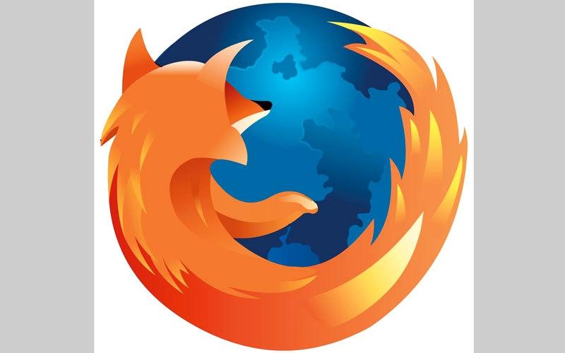 الصورة: إعادة ضبط «فايرفوكس» لحل مشكلات التصفح