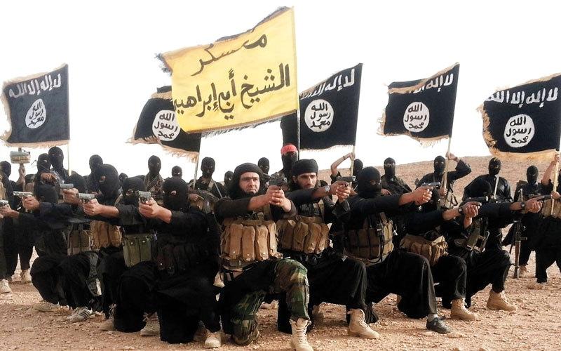 الصورة: أساليب تتبع الحكومات تمويــل الإرهاب أثبتت فشلها في القضاء عليه