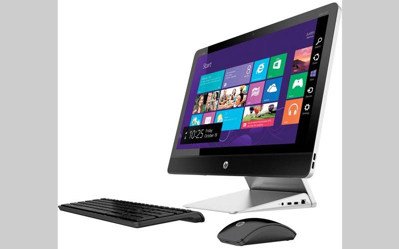 الصورة: مبيعات الكمبيوتر الشخصي تتراجع للربع الـ11 على التوالي عالمياً