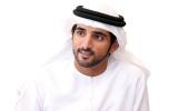حمدان بن محمد يدعو الجمهور للتصويت لأفضل مبادرة حكومية