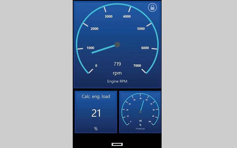 Car Scanner Pro.. لكشف أداء السيارات وتشخيص أعطالها