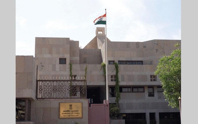 الصورة: سفارة الهند تضبط 700 عرض عمل وهمي قدمت إلى مواطنيها خلال 6 أشهر