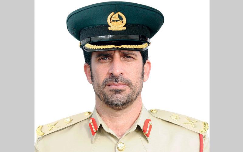 اللواء عبدالله خليفة المري : يجب تشديد الإجراءات الأمنية، وتعزيز التقنيات الاحترازية، لدى منشآت تحوي بضائع ثمينة.